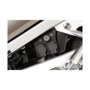 Powerlet Dual Keylock Kit Yamaha FJR1300 2006-2014