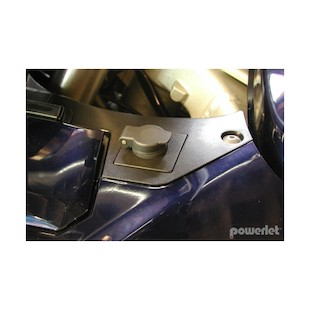 Powerlet Left Front Panel Kit FJR1300 2006-Present