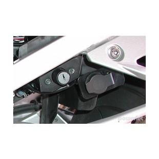 Powerlet Rearset Kits FJR1300 2006-Present