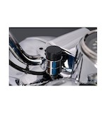Powerlet Handlebar Cigarette Outlet With RAM Mount Option