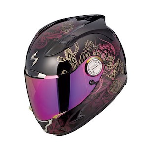 Scorpion EXO-1100 Preciosa Helmet (Size 2XL Only)
