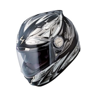 Scorpion EXO-1100 Street Demon Helmet