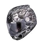 Scorpion EXO-1100 Kranium Helmet