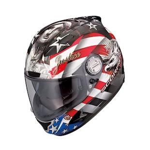 Scorpion EXO-1100 Freedom Helmet
