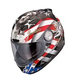 Scorpion EXO-1100 Freedom Helmet