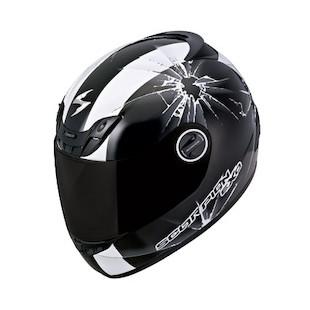 Scorpion EXO-400 Impact Helmet