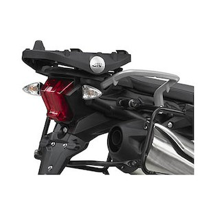 Givi SR6401 Top Case Rack Triumph Tiger 800XC 2011-2015
