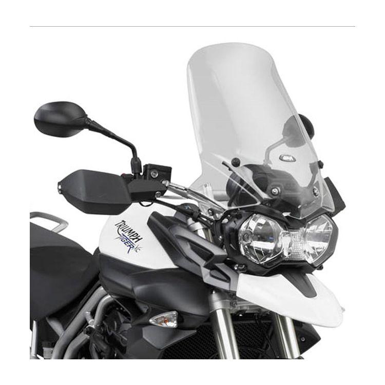 Givi 6401DT Windscreen Triumph Tiger 800 2011-2017