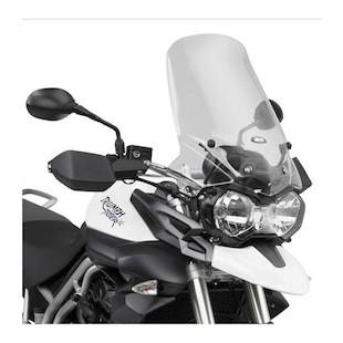Givi 6401DT Windscreen Triumph Tiger 800 / XC / XR