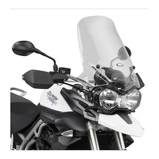 Givi 6401DT Tiger 800XC Windscreen 2011-2014