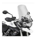 Givi 6401DT Windscreen Triumph Tiger 800 2011-2017