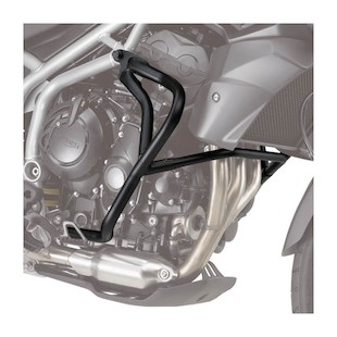 Givi TN6401 Engine Guards Triumph Tiger 800XC 2011
