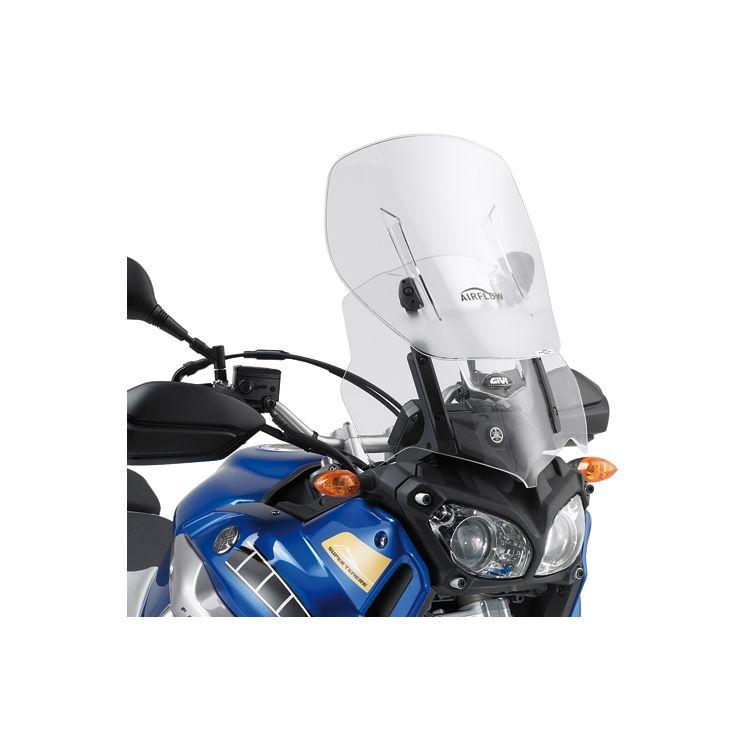 Givi af447 airflow windscreen yamaha super tenere xt1200z for Yamaha capital one customer service