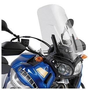 Givi D447ST Windscreen Super Tenere XT1200Z 11