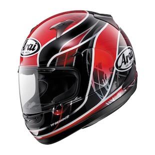 Arai RX-Q Mamola Helmet