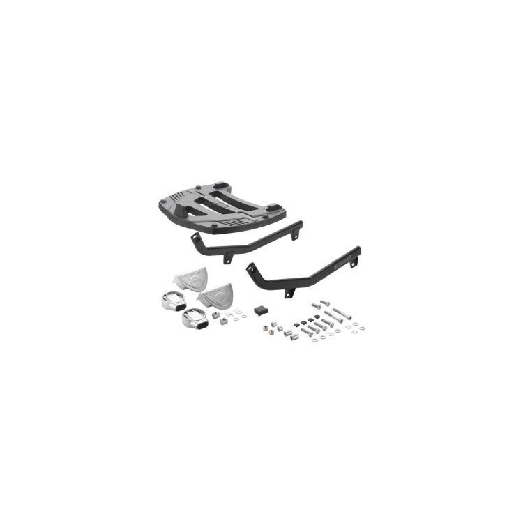 Givi 732FZ Top Case Support Brackets Aprilia Mana 850/GT 2009-2013