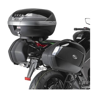 Givi 4100FZ Top Case Support Brackets Kawasaki Ninja 1000 2011-2014