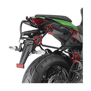 Givi PLXR4100 Rapid Release Side Case Racks Kawasaki Ninja 1000 2011-2014