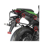Givi PLXR4100 Sidecase Racks Ninja 1000 2011+