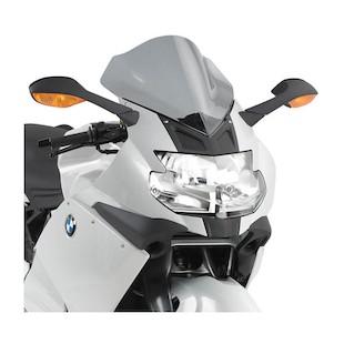 Givi D334S Windscreen BMW K1300S 2009-2013