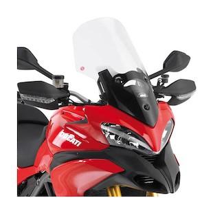 Givi D272ST Windscreen Ducati Multistrada 1200 2010-2012