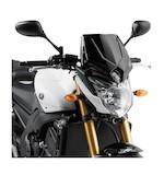 Givi A287 Windscreen FZ8 2011-2013