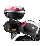 Givi PLXR366 Rapid Release Side Case Racks Yamaha FZ8 2011-2013