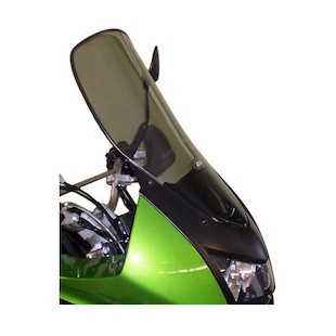 Givi 408D Smoke Windscreen KLR650 2008-2014