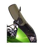 Givi 408D Smoke Windscreen KLR650 2008-2014