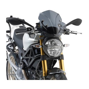 Givi A780 Windscreen Ducati Monster 696 / 796 / 1100