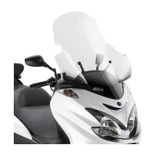 Givi 445DT Windscreen Yamaha Majesty 2009-2010