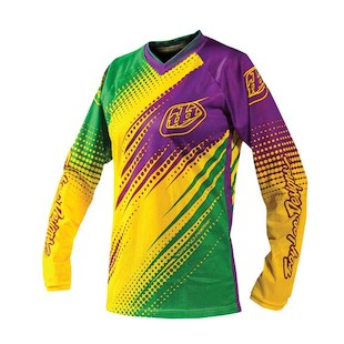Troy Lee Women's GP Air Speedway Jersey