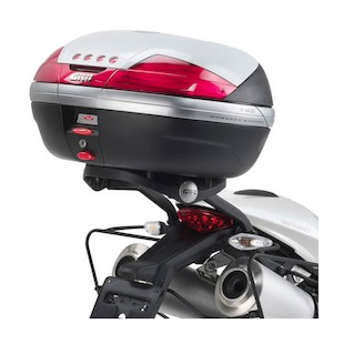 Givi 780FZ Top Case Support Brackets Ducati Monster 696 / 796 / 1100