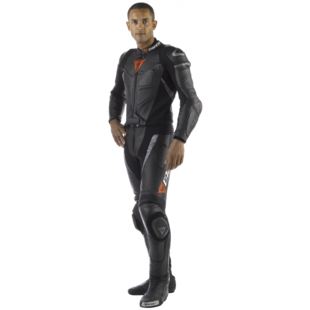 Dainese Avro Two Piece Suit [Size 58 Only]