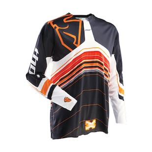 Thor Flux Hombre Jersey