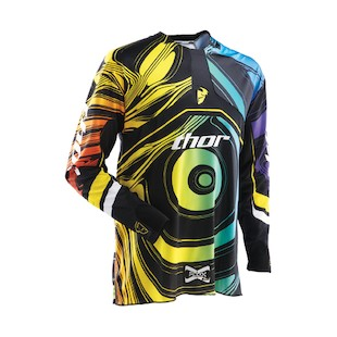 Thor Flux Ripple Jersey