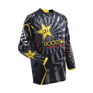Thor Phase Rockstar Jersey 2012 (Size: XL)