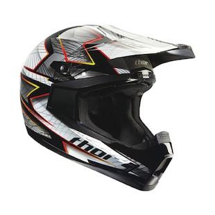 Thor Quadrant Spiral Helmet