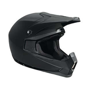 Thor Quadrant Solid Color Helmet