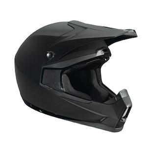 Thor Quadrant Solid Color Helmet