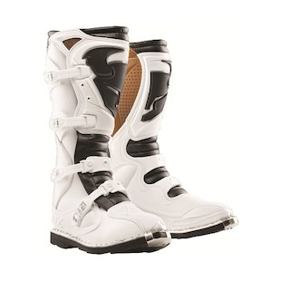Thor Q1 Boots (Color: White / Size: 7)