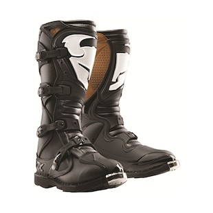 Thor Q1 Boots (Color: Black / Size: 10)