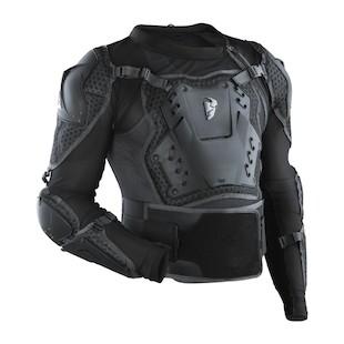 Thor Impact Rig Armored Shirt