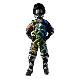 Thor Youth Core Ripple Pants 2012