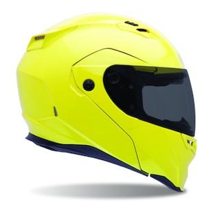 Bell Revolver Hi-Viz Helmet