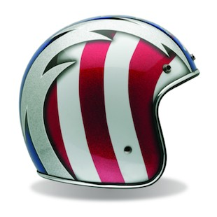 Bell Custom 500 Cobra Helmet
