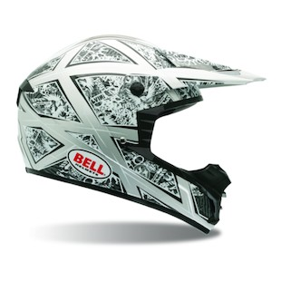 Bell SX-1 Rocker Helmet