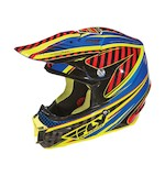 Fly Racing F2 Carbon Systematic Helmet