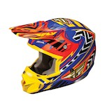 Fly Racing Kinetic Pro Andrew Short Replica Helmet