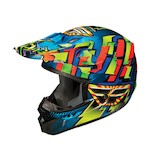 Fly Racing Youth Kinetic Pro Dash Helmet